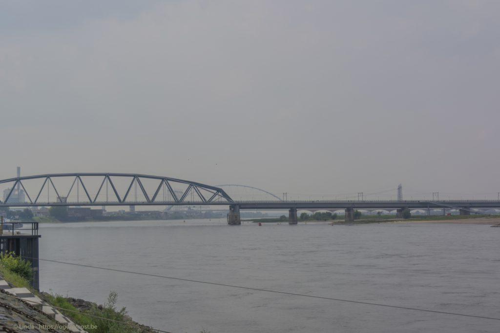 Nijmegen, fietsersbrug
