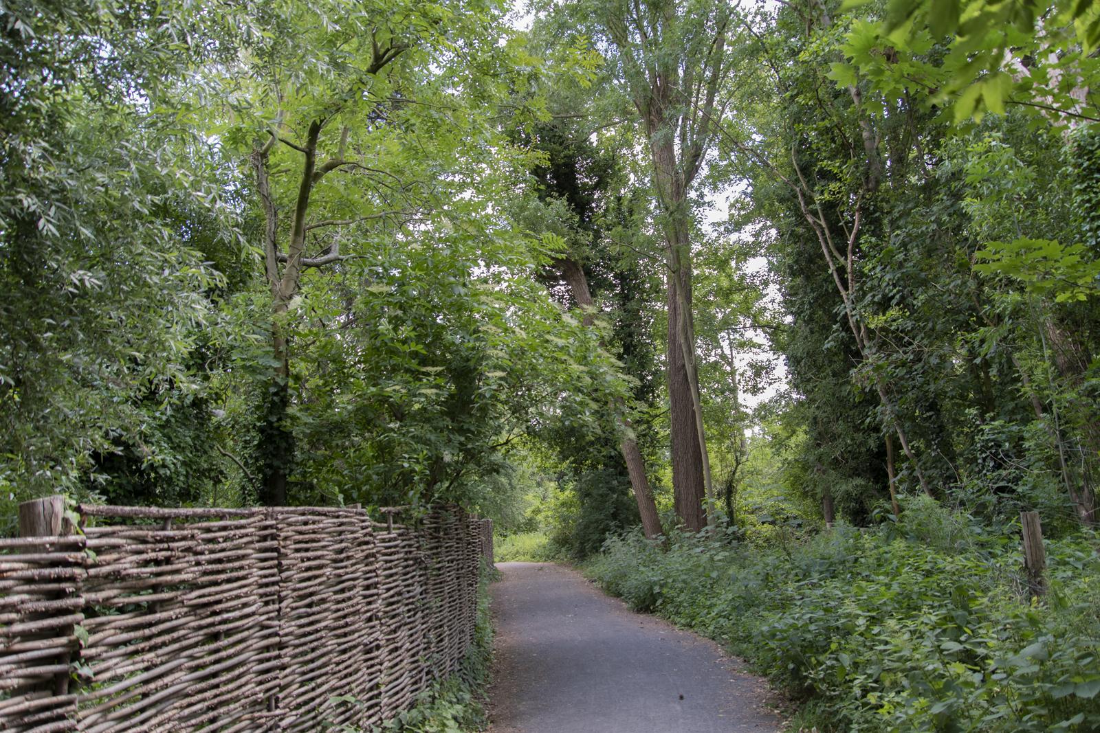 Natuurpark Overmeers