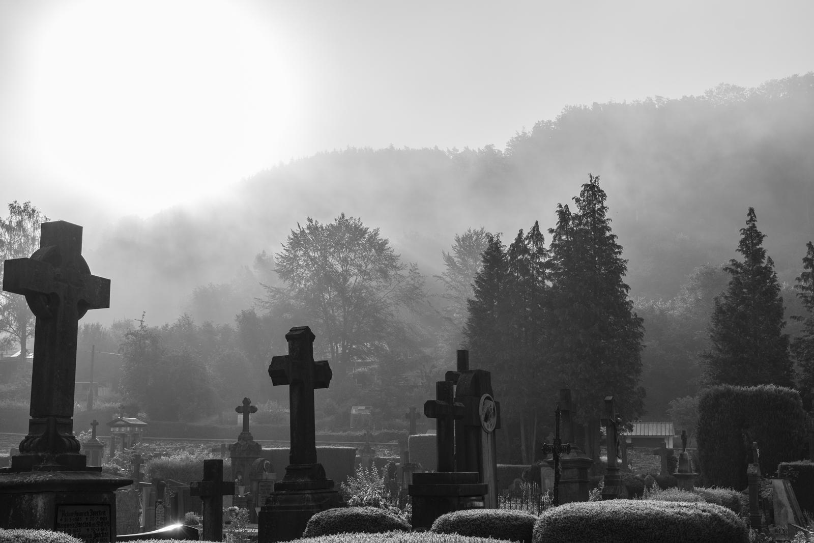 Malmedy begraafplaats