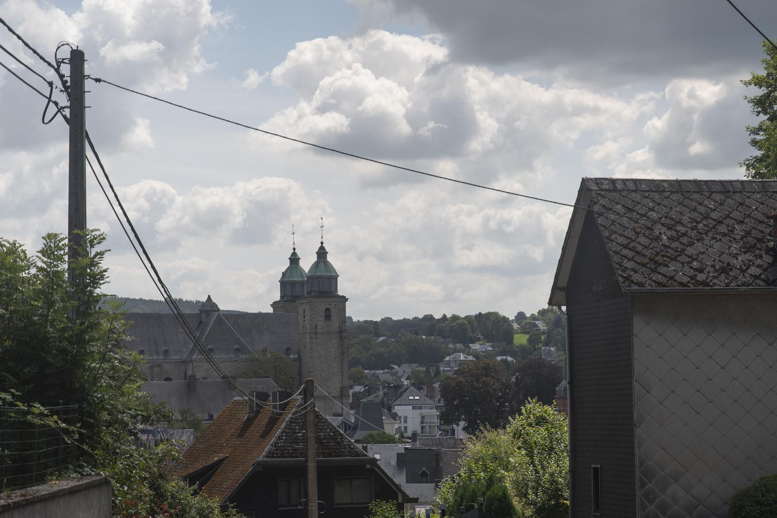 Wandelen in en rond Malmedy